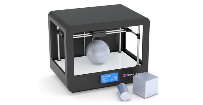 3D-printing en robotica transformeren maakindustrie