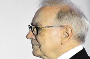 Beleggen volgens advies van Warren Buffett