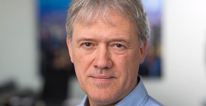 Peter Wennink over robotica en 3d-printing
