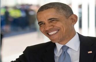 Barack Obama hamert op belang cyber security