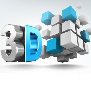 Beleg in aandelen 3D-printing bij Trend Invest