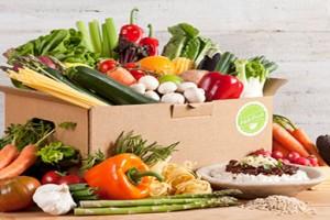 Beleggen in gezonde voeding