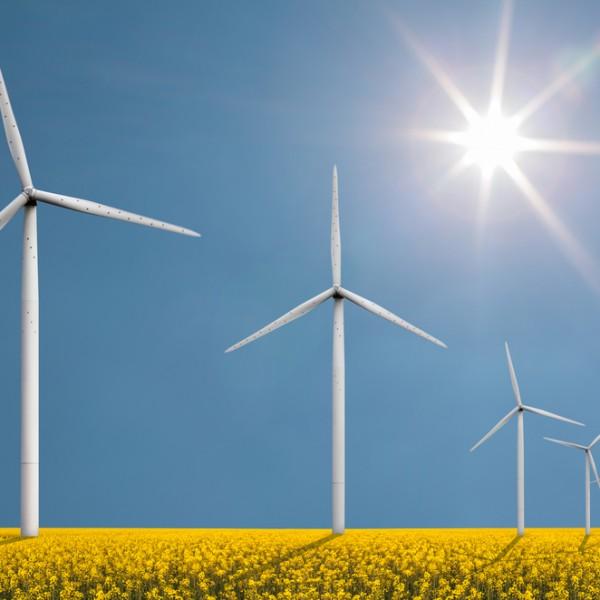 Beleg in duurzame energie aandelen bij Trend Invest