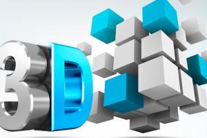 Belegging in aandelen 3D-Printing