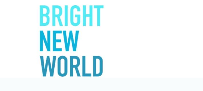 Bright New World beleggingsfonds