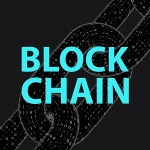 Aandelen blockchain