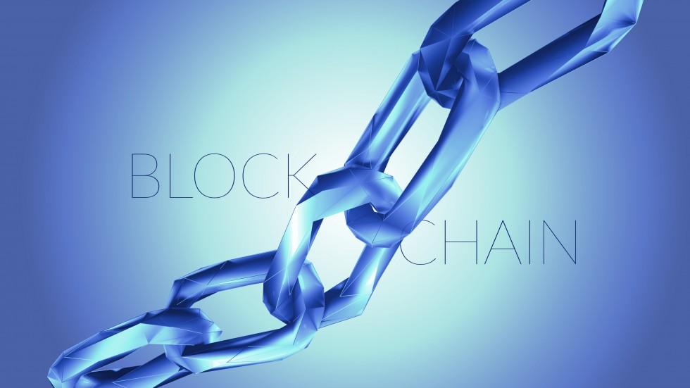 Blockchain belangrijke ontwikkkeling