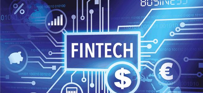 Fintech bedrijven betalingen