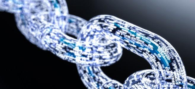 Beleggen in blockchain