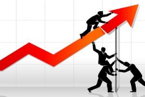 Groei voor beleggers