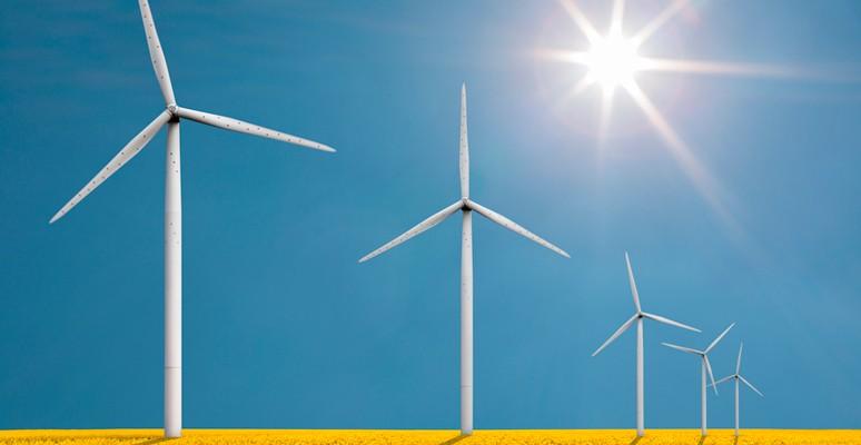 Enorme groeiverwachting voor duurzame energie