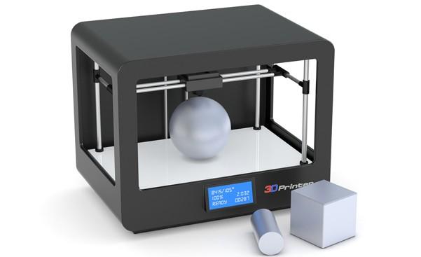3D-printing zet maakindustrie op zijn kop