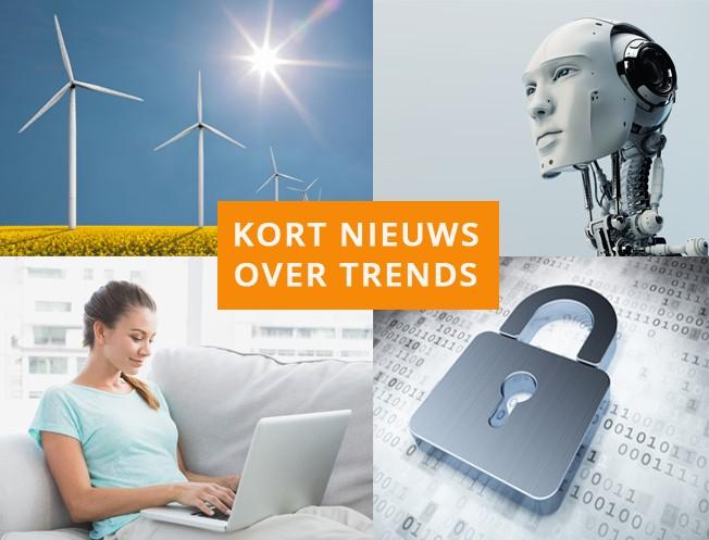 Nieuws over de Trends van Trend Invest