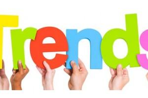 Populairste trendbeleggingen bij beleggers Trend Invest