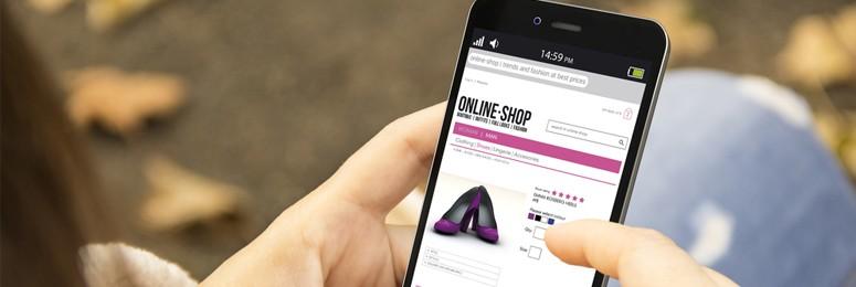 Rendementen aandelen Online Shopping