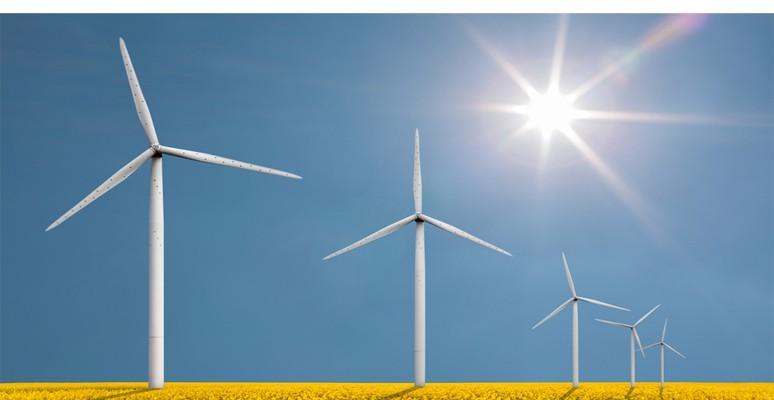 Rendementen met duurzame energie