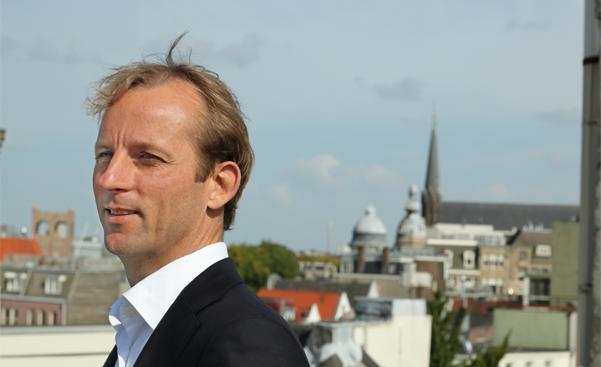 Robert Schuckink Kool Nederland Machineland