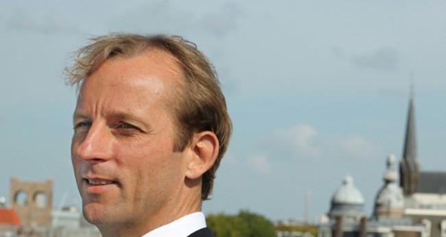 Robert Schuckink Kool over breed gespreid beleggen
