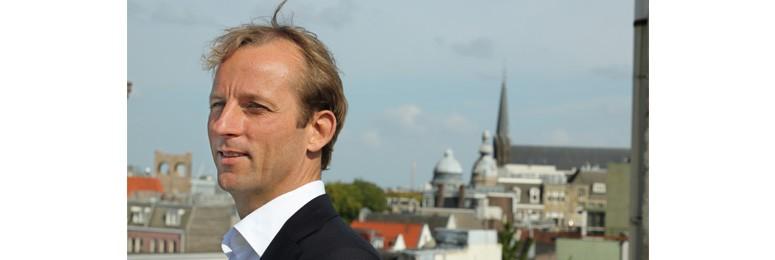 Robert Schuckink Kool over start Trend Invest