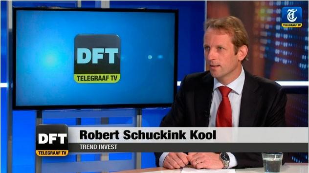 Trend Invest bij De Financiële Telegraaf over online shopping