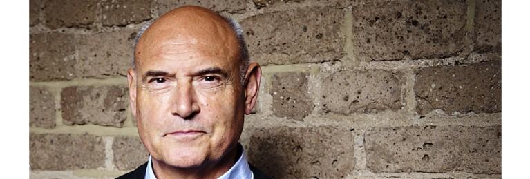 """Willem Middelkoop in gesprek met Herman Wijffels; """"Amerika wordt bestuurd door Wall Street"""""""
