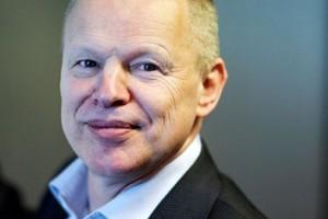 Willem Vermeend over robots en economie Europa