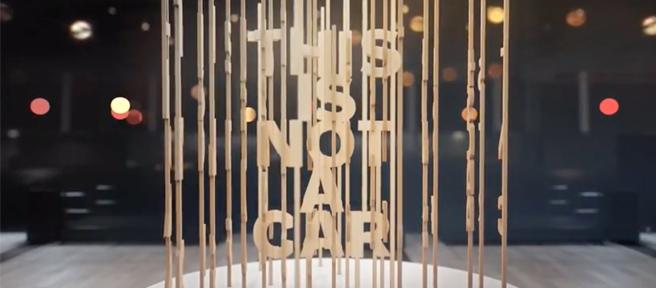 Volvo zelfrijdende auto's