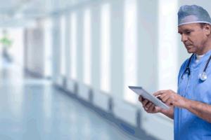 medische apparaten en zorg