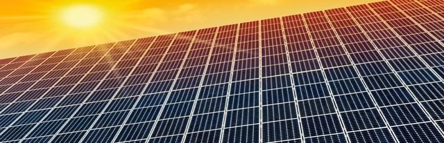Zonne-energie blijft aantrekkelijk voor beleggers